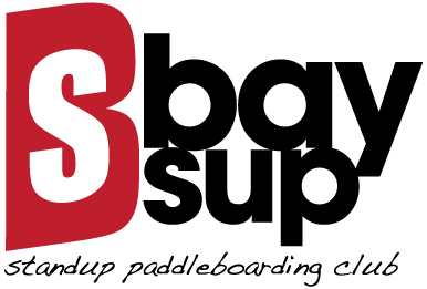 Bay SUP Frostbite Race Series Stage 2 @ Bournemouth | Bournemouth | United Kingdom