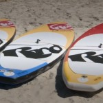 RRD Inflatable SUP Collection