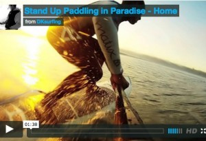 Best Surf SUP videos