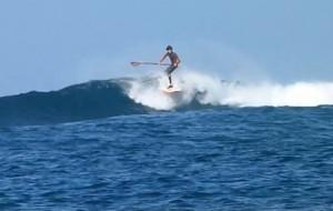 Ollie Laddiman hits Fuetreventura