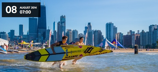 2014 Chicago World Paddle Challenge, USA @ Chicago