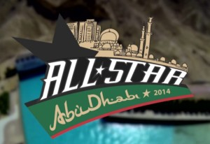Abu Dhabi All Stars