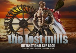 The Lost Mills 2014 - video highlights