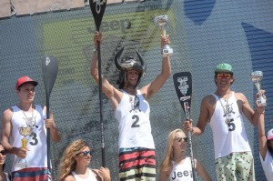 World Sup Challenge in Rome