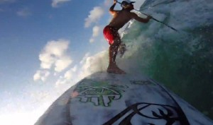Basque SUP Sessions Zane Schweitzer