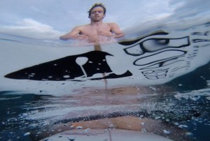 Features and paradoxes of SUP surfboards – Andrew Pieterse