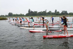 2nd National SUP Club Championships