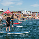 The National Watersports Festival (NWF)