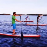 Round Island SUP Retreat