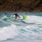 Fanatic SUP/Surf Collection 2015