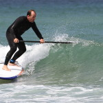 BECOME A SUP INSTRUCTOR