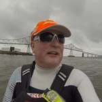 Danger on the Columbia River SUP