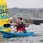 Plymouth Ecover Blue Mile