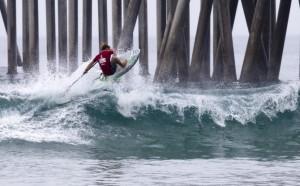 Zane Schweitzer Huntington Beach Pro