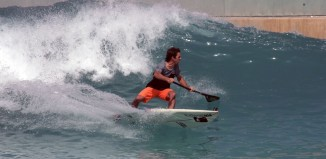 Will Rogers at Wadi Adventurer