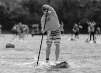 High Performance SUP Clinic with Ben Fisher