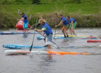 UK SUP Race Series - stage 1 event review