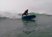 Reviewed – 2016 Starboard Hyper Nut 6'10'' / Surf SUP