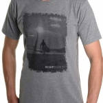 SUPboarder-Sunset-T-Shirt:Mens
