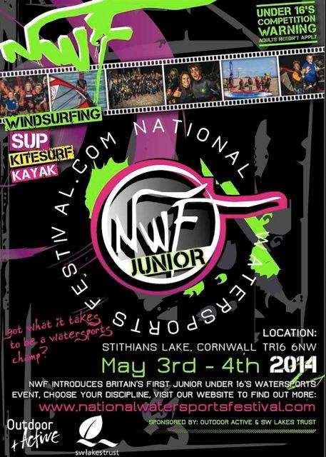 NWF Junior 2014