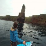 Duncasby Stacks Stand Up Paddle Board