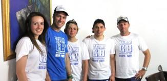 ISA Team GB