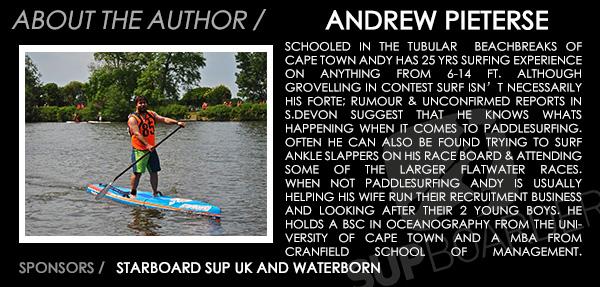 Andrew Pieterse