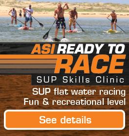 ASI SUP Instructors accreditation workshops