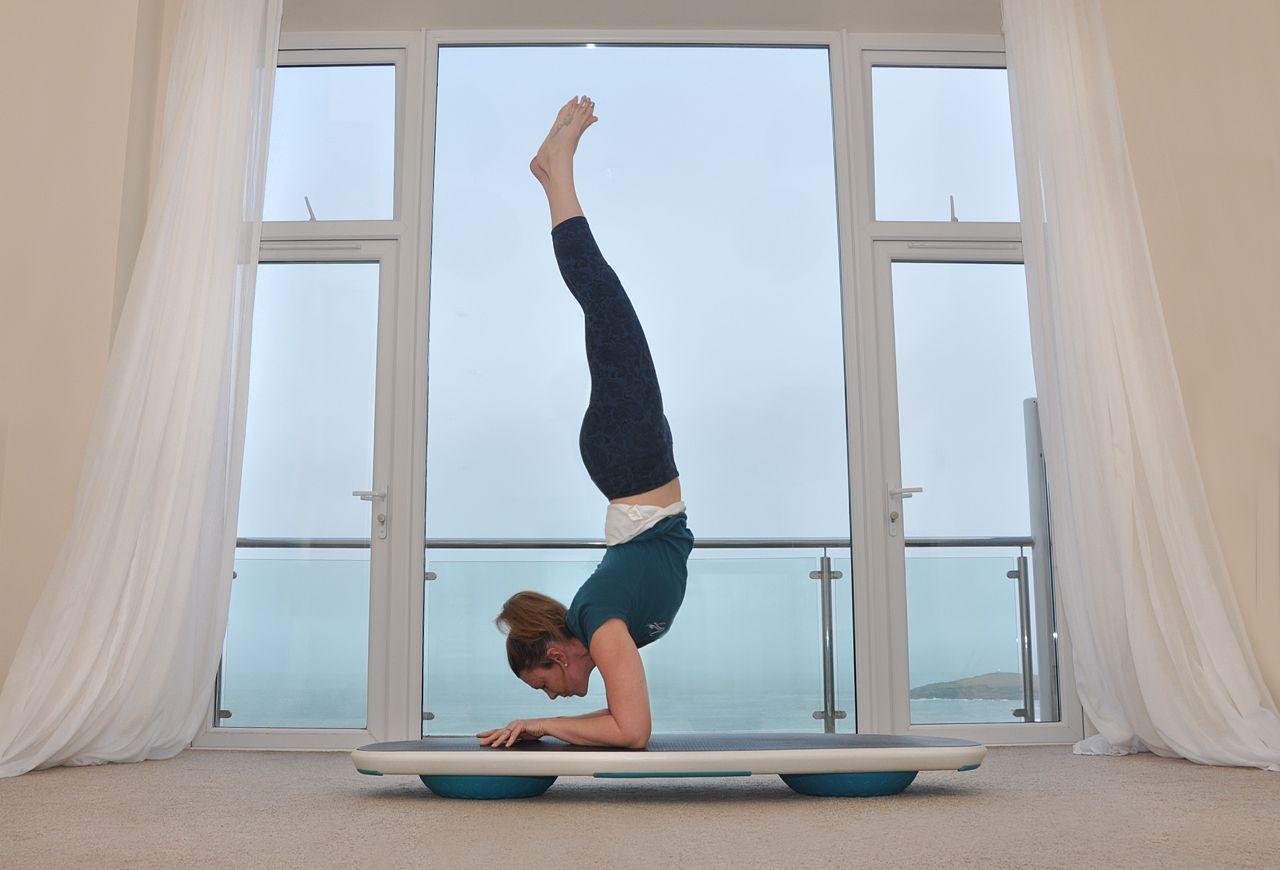 Ocean Yoga Board