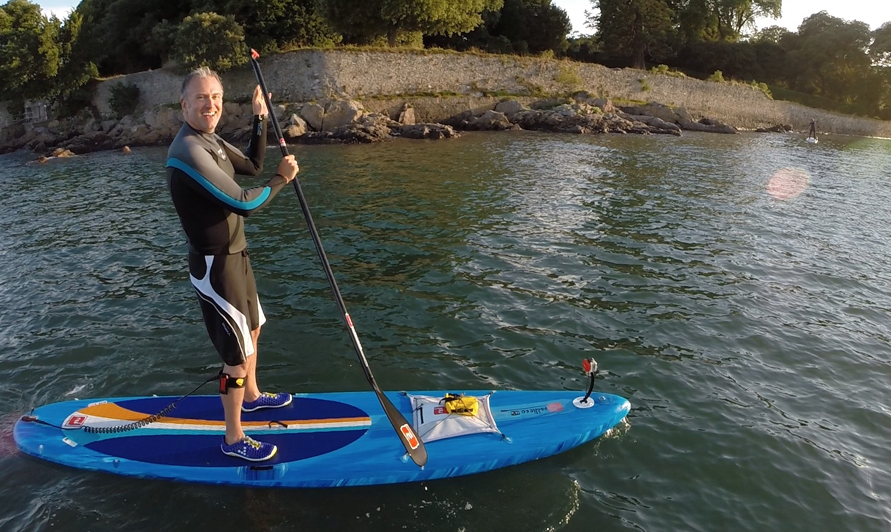 SUP Gear - kit for local waterways