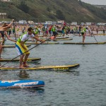 The Exe Hammer Paddle - Exmouth, Devon