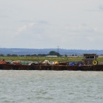 Round Sheppey race