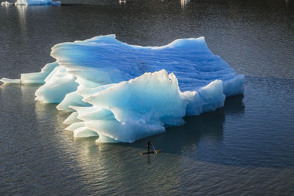 SUP Patagonia