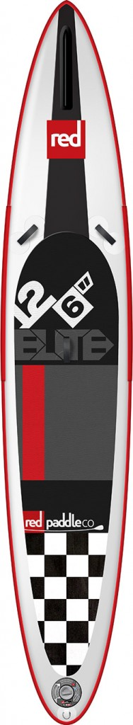 Red Paddle Co 12'6'' Race Elite
