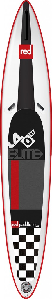 Red Paddle Co 14'' Elite