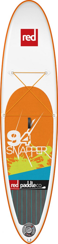 Red Paddle Co 9'4'' Snapper