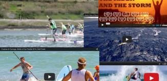 Best SUP videos of 2014
