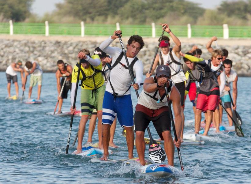 The Waterman League announces the 2015 Surf/Race schedule