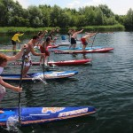 Why everyone should get involved with their local SUP club/school.