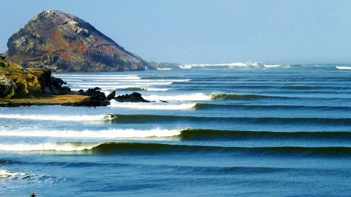 SUP Chicama – A guide to the longest wave in the world