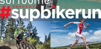 A rookie's guide to #SUPBIKERUN