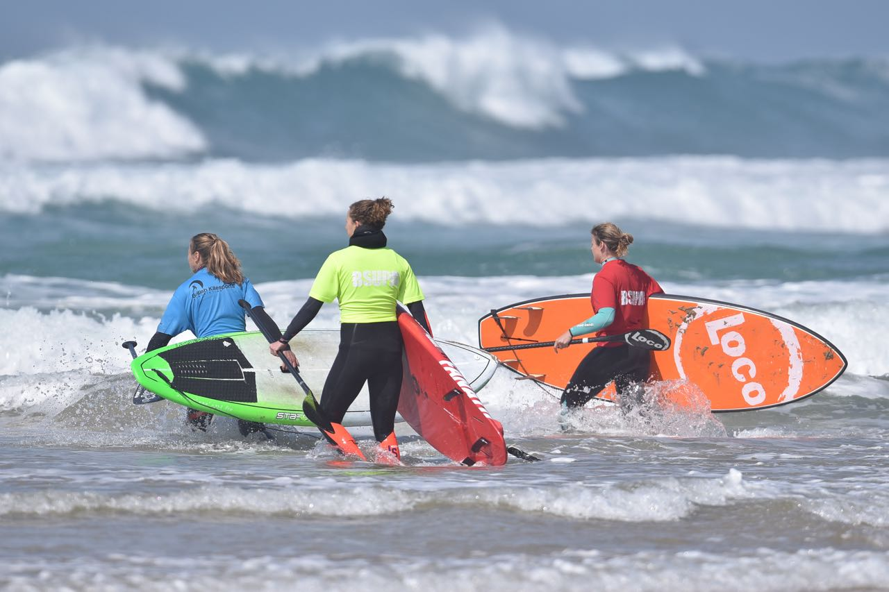 Legends of the Bay. Watergate Bay 18th April 2015