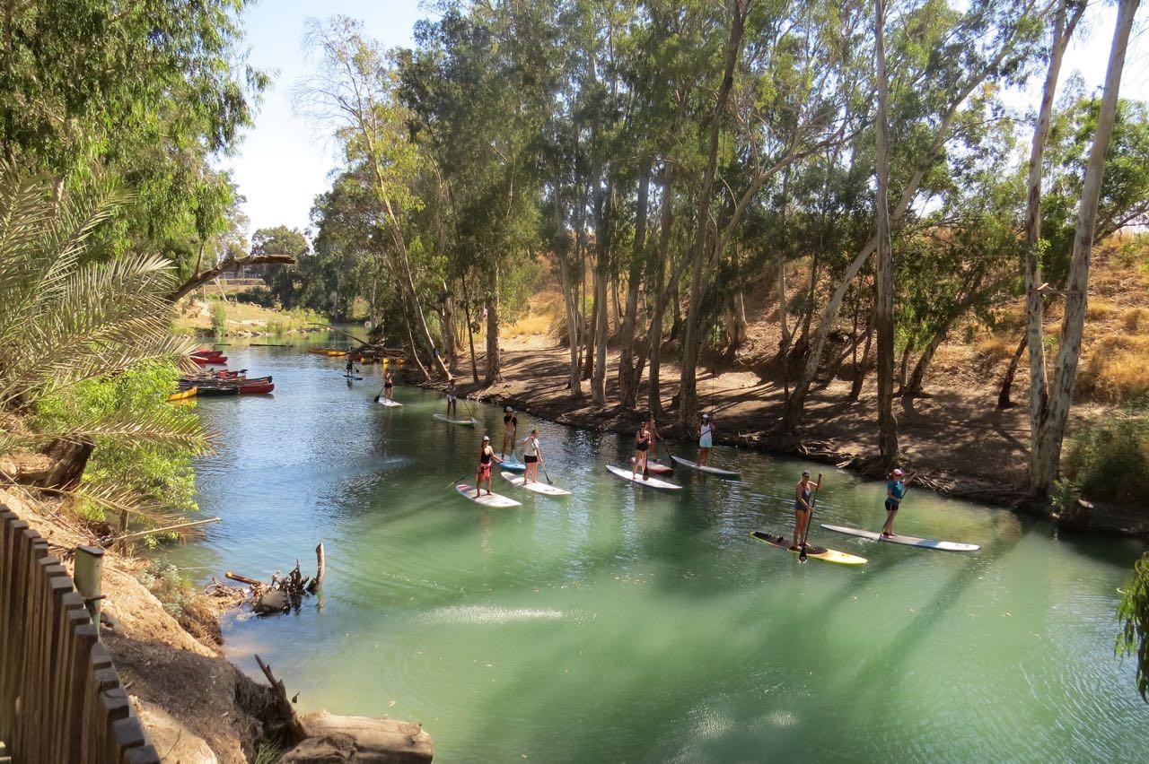 Jordan River 1