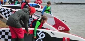 The National Watersports Festival Junior