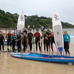 Carbis Bay Euro Tour