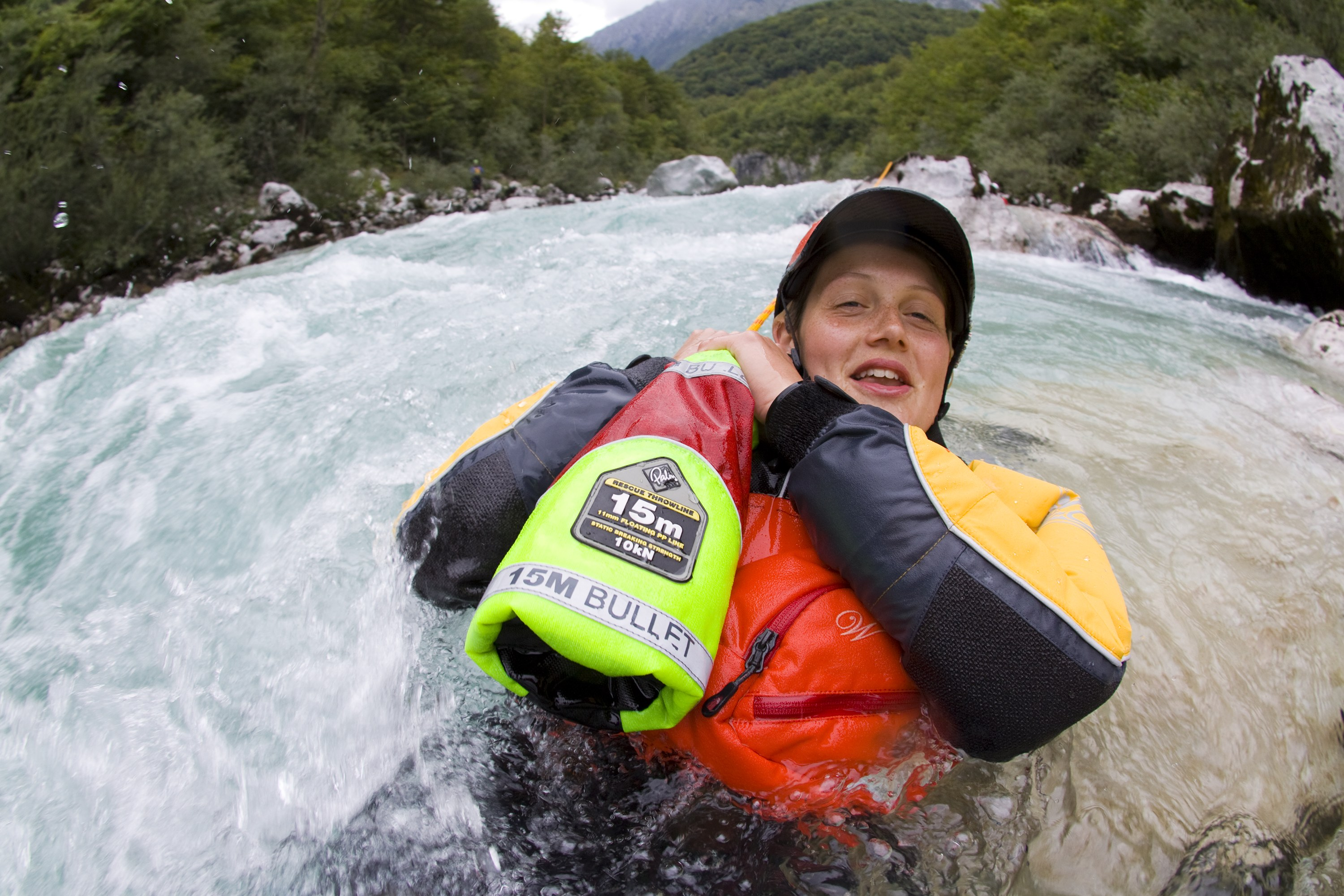 WhiteWaterSafety