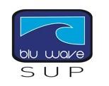 blu wave SUP logo