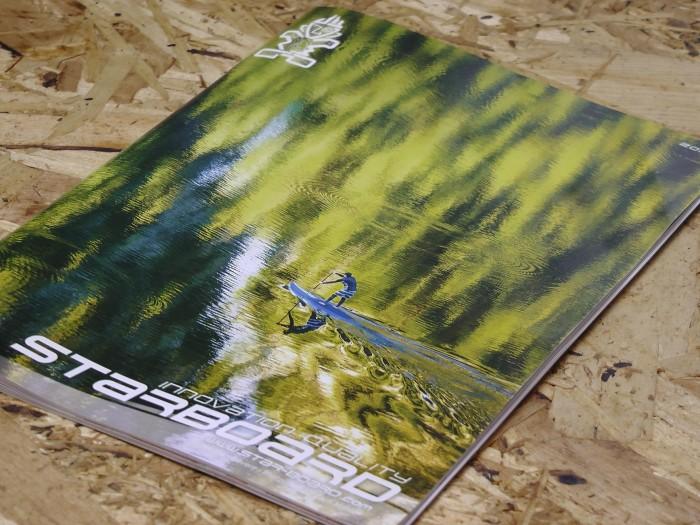 Starboard 2016 Brochure