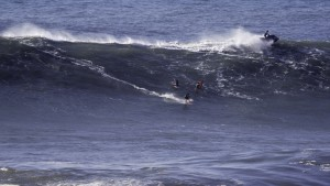Glyn Ovens Nazare