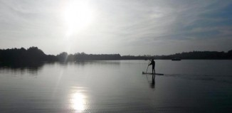 Norfolk Stand Up Paddle Club